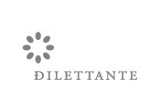 Dilettante Music logo