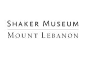 Shaker Museum logo