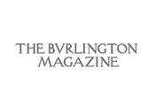 The Burlington Magazine logo