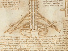 Universal Leonardo cover