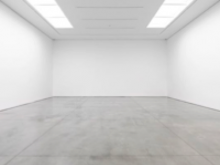 White Cube cover
