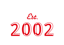 Illustration of Est. 2002