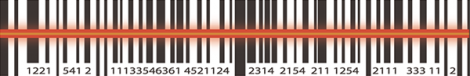 ,Qute can read all types of barcodes ,Image of barcode